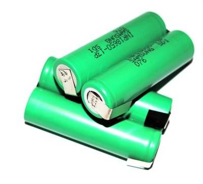akumulator do bosch uneo 14 4v 2500mah samsung 25r am electronics regeneracja baterii. Black Bedroom Furniture Sets. Home Design Ideas