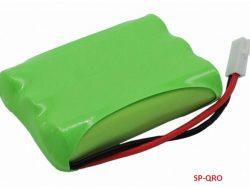 Bateria do Niania Philips SBC-SC368 3,6V 800mAh