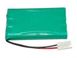 Akumulator RC R/C 9,6V 2300mAh NiMH AA wtyk Tamiya
