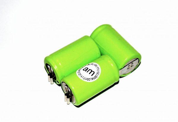 Akumulator Wella HS50 Tondeo ECO XP 3,6V 1100mAh