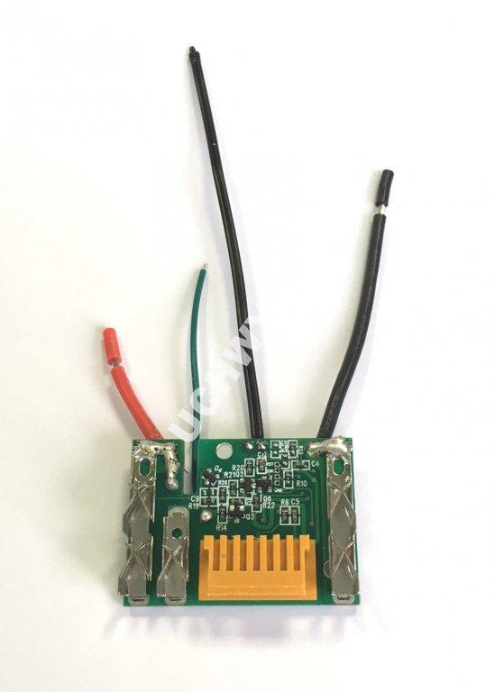 Elektronika MAKITA BL1830 18V 3,0-5.0Ah nowy chip