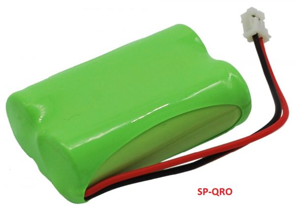 Bateria do Philips 2,4V 1350mAh SBC-SC477 Oryginał GP
