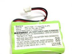 BATERIA GRACO 3SN-AAA75H-S-JP2 700mAh 3.6v 2795