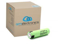 Akumulator NCR18650B Panasonic 3400mAh Li-Ion 3.7V