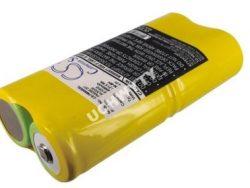 Nowa Bateria do Fluke B10858 PM9086 Scopemeter 105 4,8V 5Ah