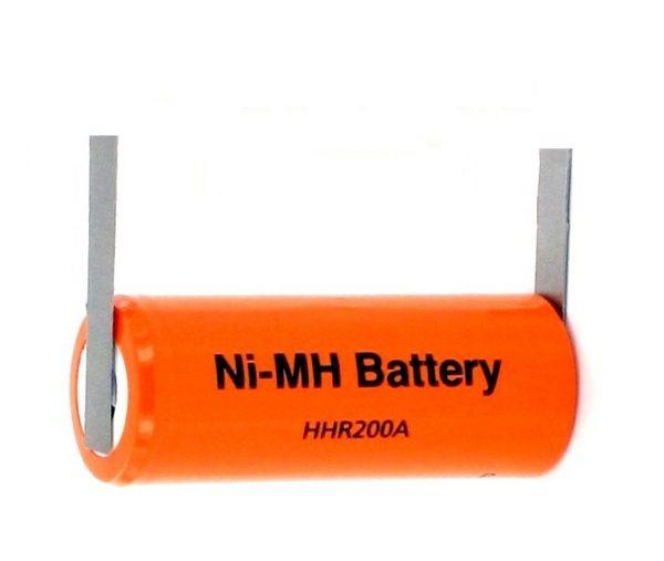 Bateria Braun OralB Complete Panasonic 42mm x 17mm