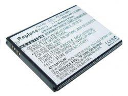 1500mAh NOWA bateria SAMSUNG GALAXY NEXUS i9250