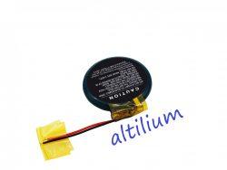Bateria do GARMIN Forerunner 110 210 210W S1 S1W