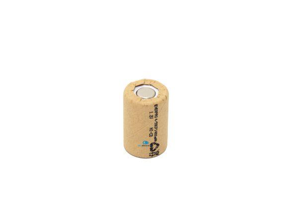 AKUMULATOR 4/5 SCP 1400mAh 1,2V NI-CD