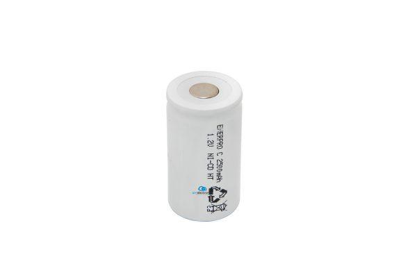 AKUMULATOR C2500mAh 1,2V NI-CD HT