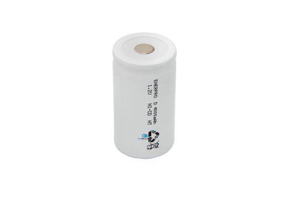 AKUMULATOR D4000mAh 1,2V NI-CD HT