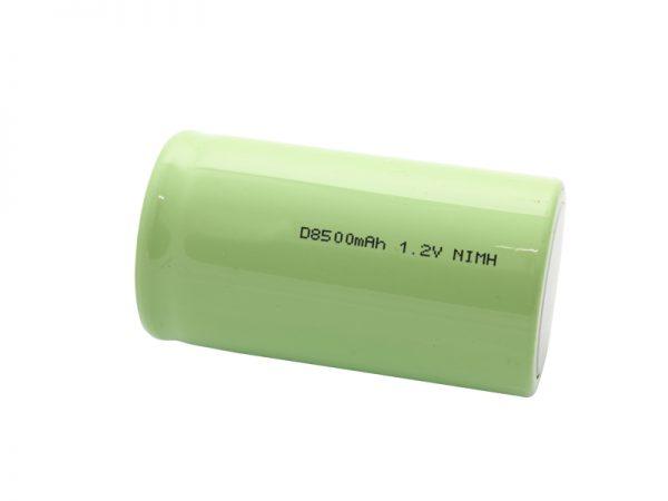 AKUMULATOR OGNIWO BATERIA D8500mAh 1,2V NI-MH
