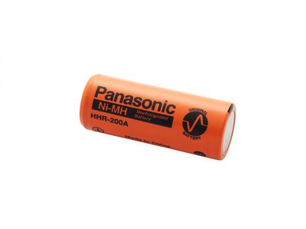 OGNIWO BATERIA PANASONIC HHR-200A 1,2V 1500mAh