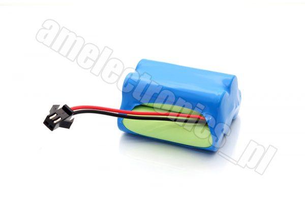 Akumulator R/C 6V 2200mAh NiMH wtyk SYP-2P