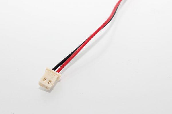 Wtyczka z przewodami MOLEX MX-5264-02 2PIN
