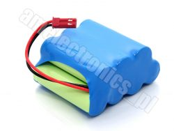 Akumulator R/C 8,4V 2200mAh NiMH wtyk SYP-2P
