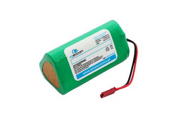 Bateria Akumulator ILIFE V3 V3s V5 V5s 11,1V 3,5Ah