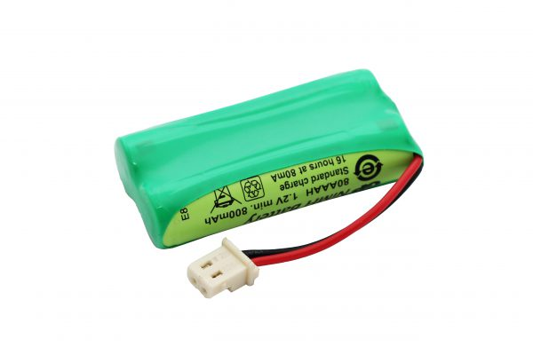 Akumulator bateria Motorola MBP20 GP 2,4V 800mAh