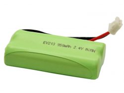 PAKIET OGNIWA SAMSUNG GIGASET EV213 AAA 950mAh 2,4