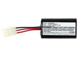 Bateria MODICON 984A 1,6Ah 3,6V Li-Ion STEROWNIK