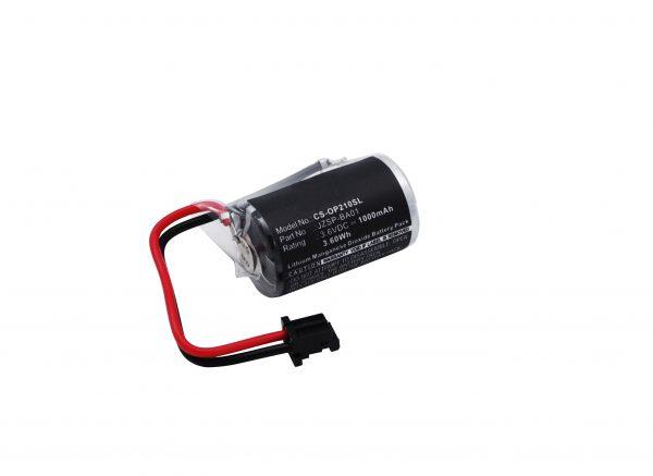 Bateria OMRON JZSP-BA01-1 1000mAh 3,6V STEROWNIKI