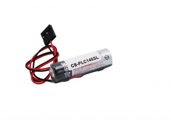 Bateria TOSHIBA ER6V 2Ah 3,6V Li-MnO2 STEROWNIK