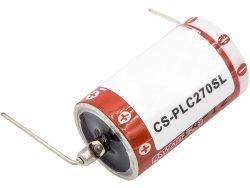 Bateria MAXELL ER3 1,1Ah 3,6V Li-SOCl2 STEROWNIK