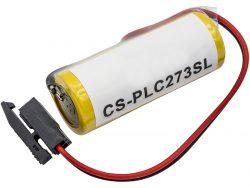 BATERIA PANASONIC BR-A w/ RD029-BC Connector 1,8Ah 3V