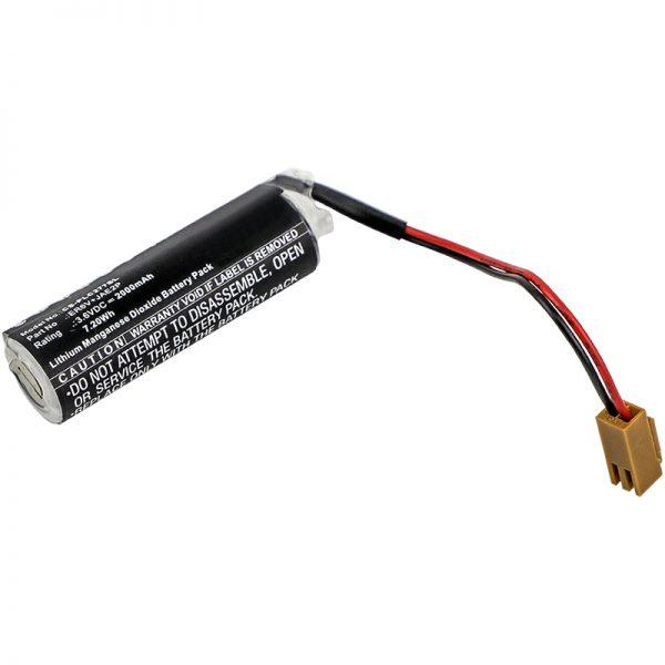 Bateria Toshiba ER6V JAE2P 2Ah 3,6V Li-MnO2 PLC