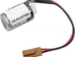 Bateria Toshiba Er3v 1Ah 3,6V Li-MnO2 PLC