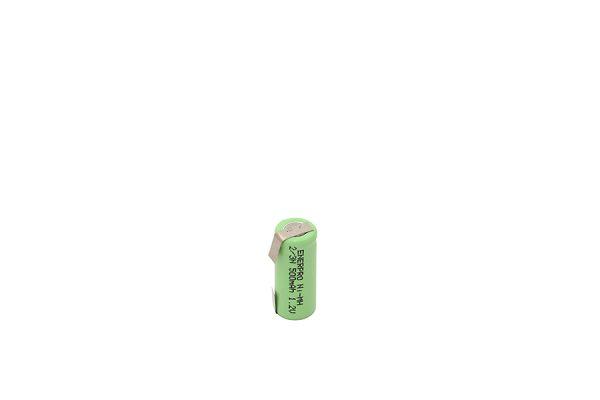 AKUMULATOR ENERPRO 2/3N 500mAh 1,2V NI-MH BLASZKI