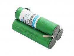 PAKIET AKUMULATOR 3S1P 11,1V 2600mAh Li-Ion