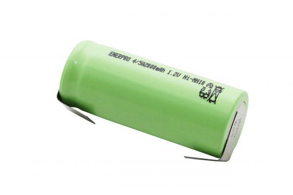 OGNIWO AKUMULATOR ENERPR 4/5A 2000mAh 1,2V BLASZKI