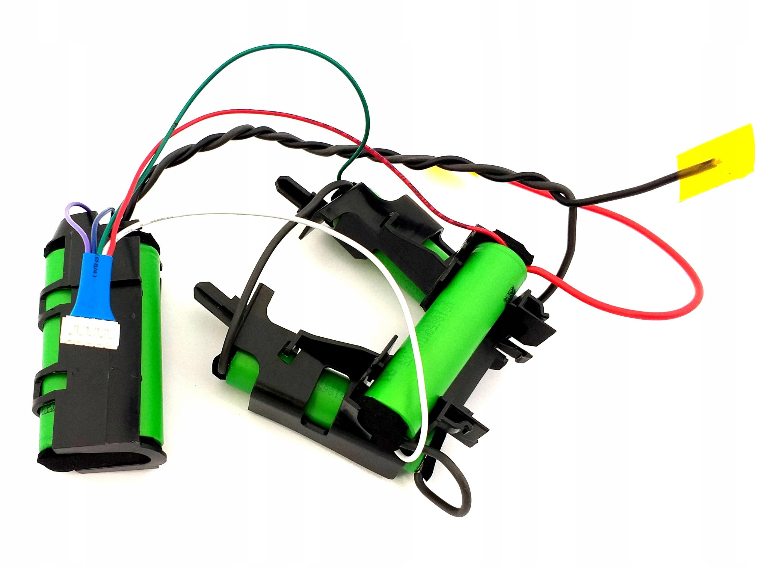 Akumulator do odkurzacza Electrolux