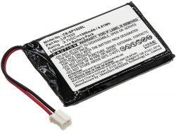 AKUMULATOR do PADA SONY PS4 PLAYSTATION 3,7V 1,3A