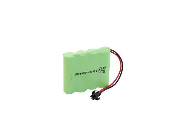 Akumulator AA2300 4,8V 2300mAh NiMh wtyk JST SM